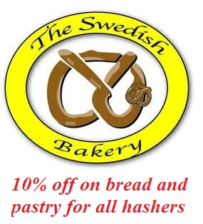 The Swedish Bakery