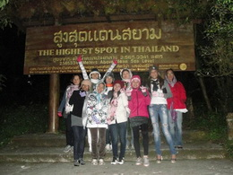 PH3 Away Event Chiang Mai 2012